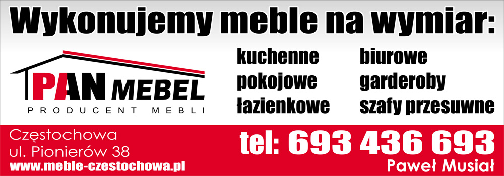 pan mebel